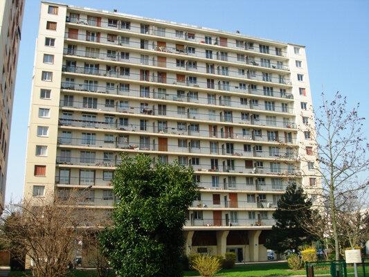Appartement à vendre 4 75m2 à Longjumeau vignette-1