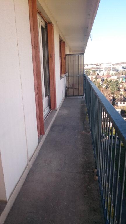 Appartement à vendre 4 75m2 à Longjumeau vignette-3