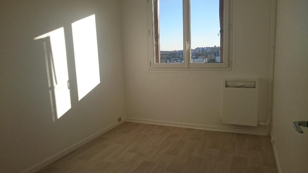 Appartement à vendre 4 75m2 à Longjumeau vignette-4