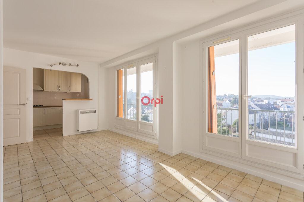Appartement à vendre 5 80m2 à Longjumeau vignette-1