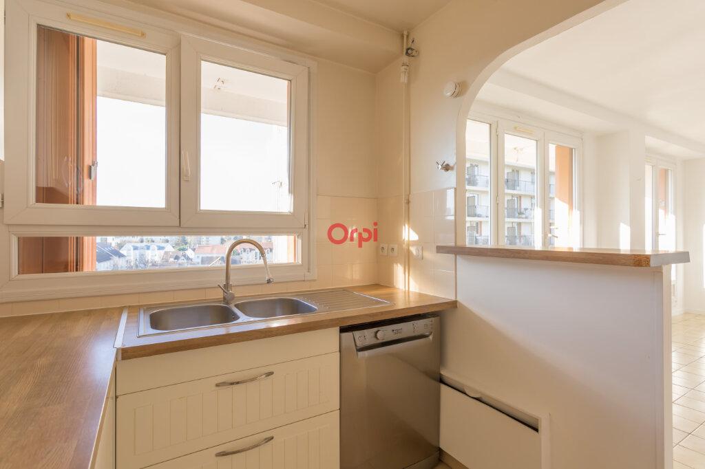 Appartement à vendre 5 80m2 à Longjumeau vignette-2