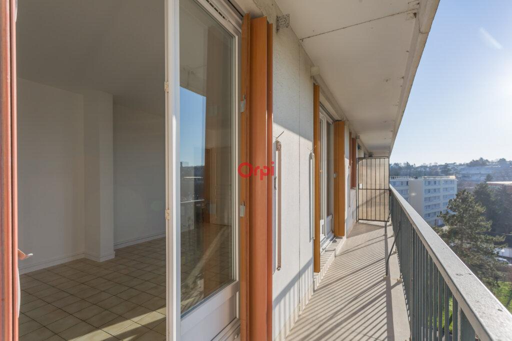 Appartement à vendre 5 80m2 à Longjumeau vignette-3