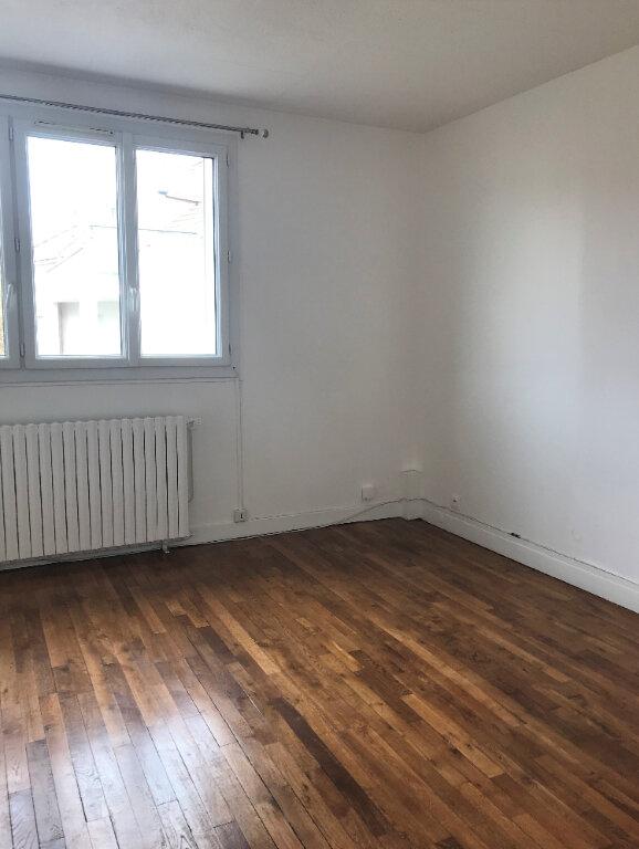 Appartement à louer 2 48.3m2 à Massy vignette-2