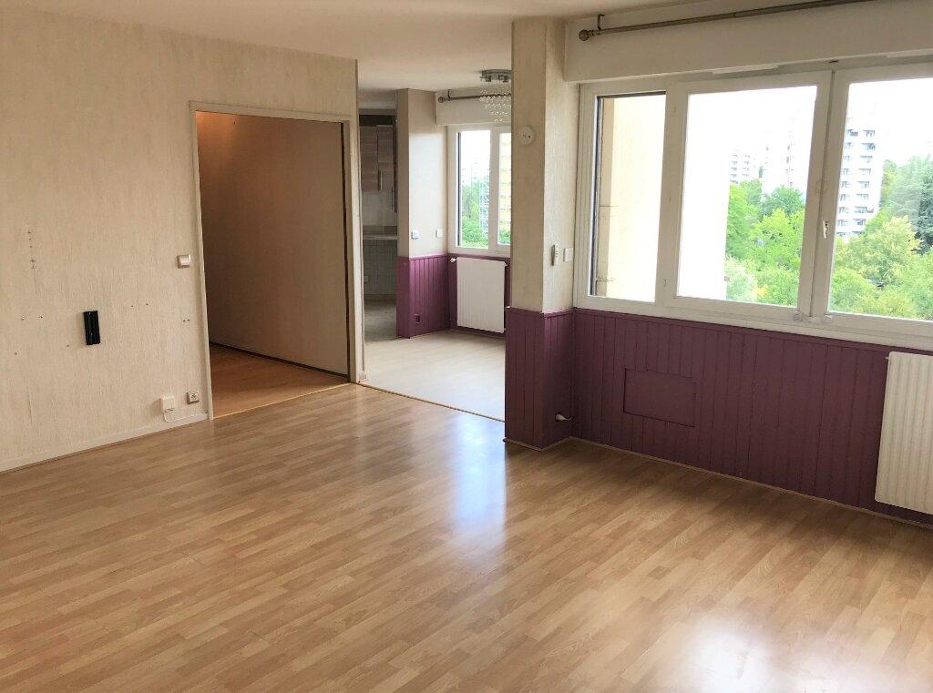 Appartement à louer 4 89.19m2 à Massy vignette-3