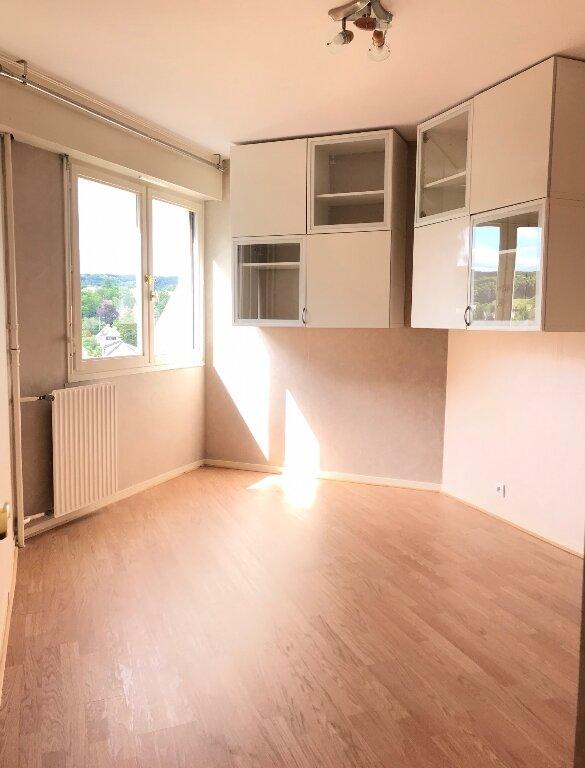 Appartement à louer 4 89.19m2 à Massy vignette-5