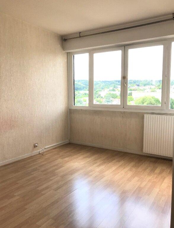 Appartement à louer 4 89.19m2 à Massy vignette-6