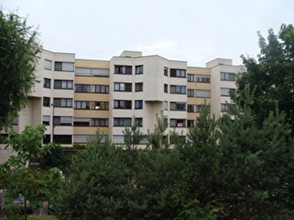 Appartement à louer 4 89.19m2 à Massy vignette-12