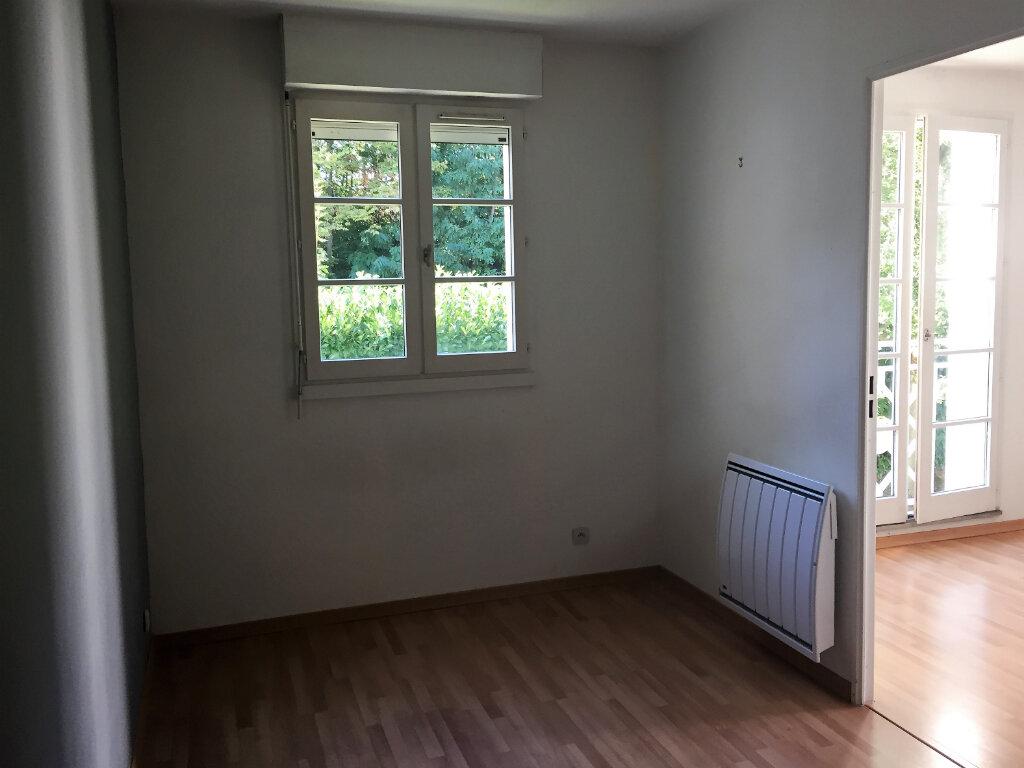 Appartement à louer 2 32.08m2 à Massy vignette-4