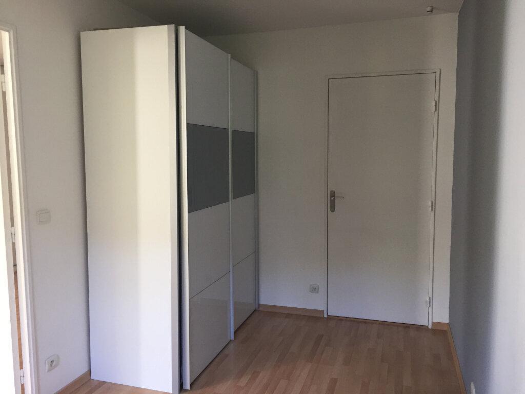 Appartement à louer 2 32.08m2 à Massy vignette-5