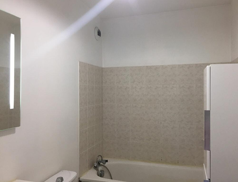 Appartement à louer 2 32.08m2 à Massy vignette-6