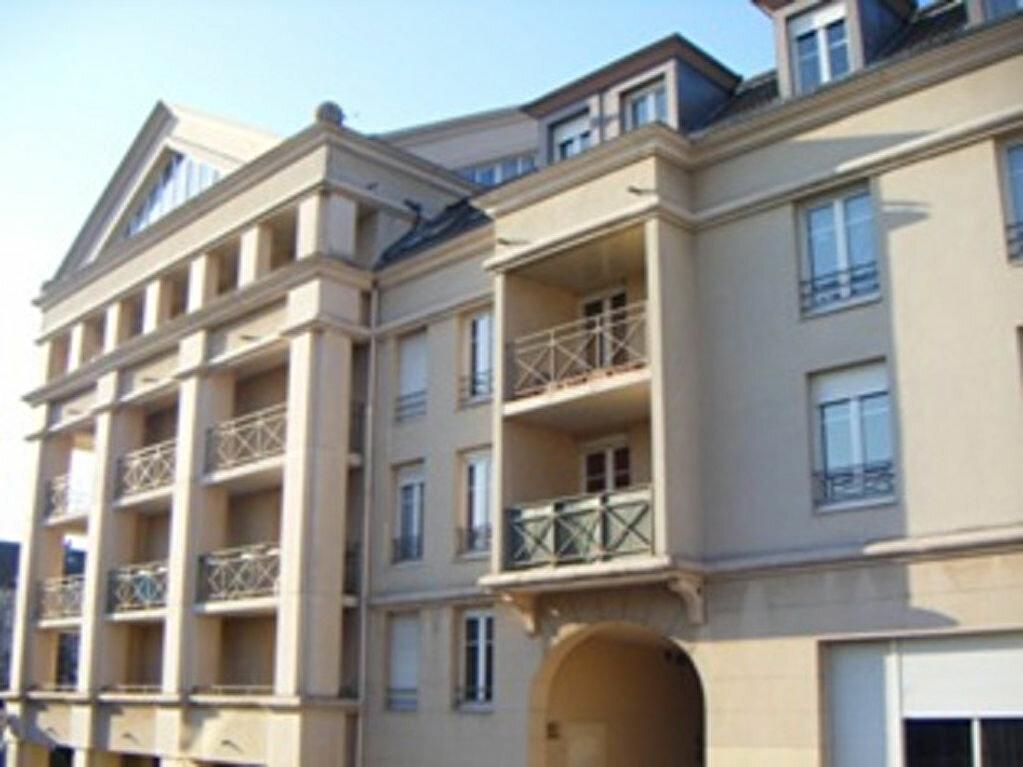 Appartement à louer 1 24m2 à Massy vignette-5