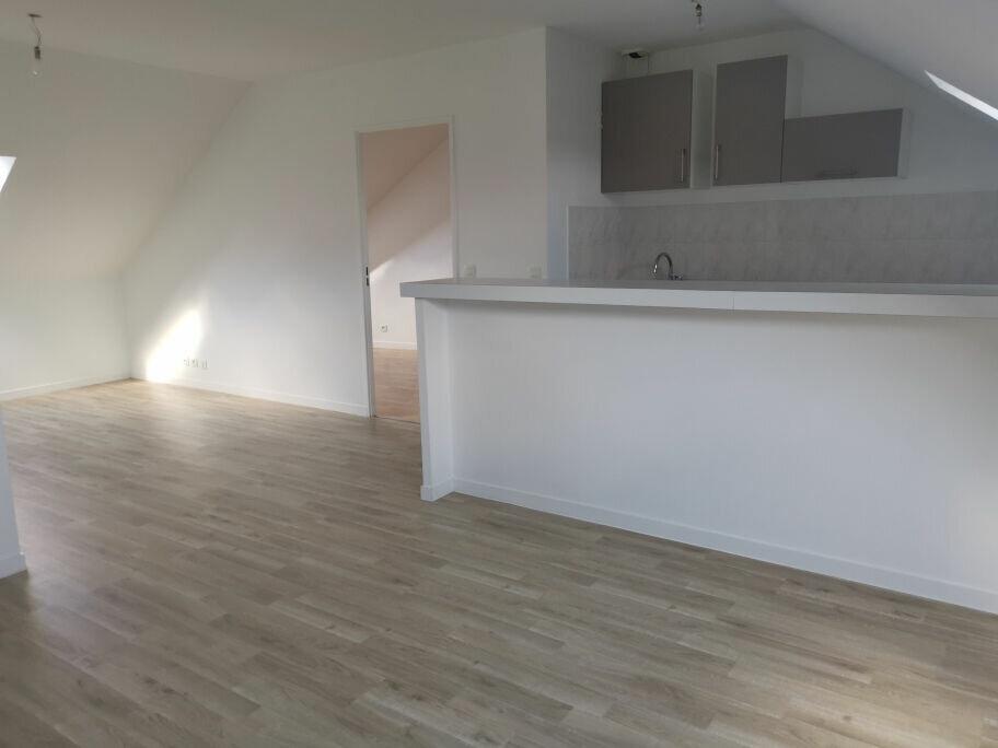 Appartement à louer 2 42.47m2 à Palaiseau vignette-1