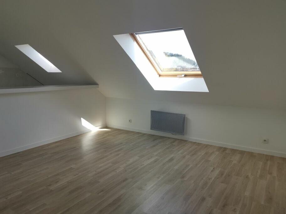 Appartement à louer 2 42.47m2 à Palaiseau vignette-2