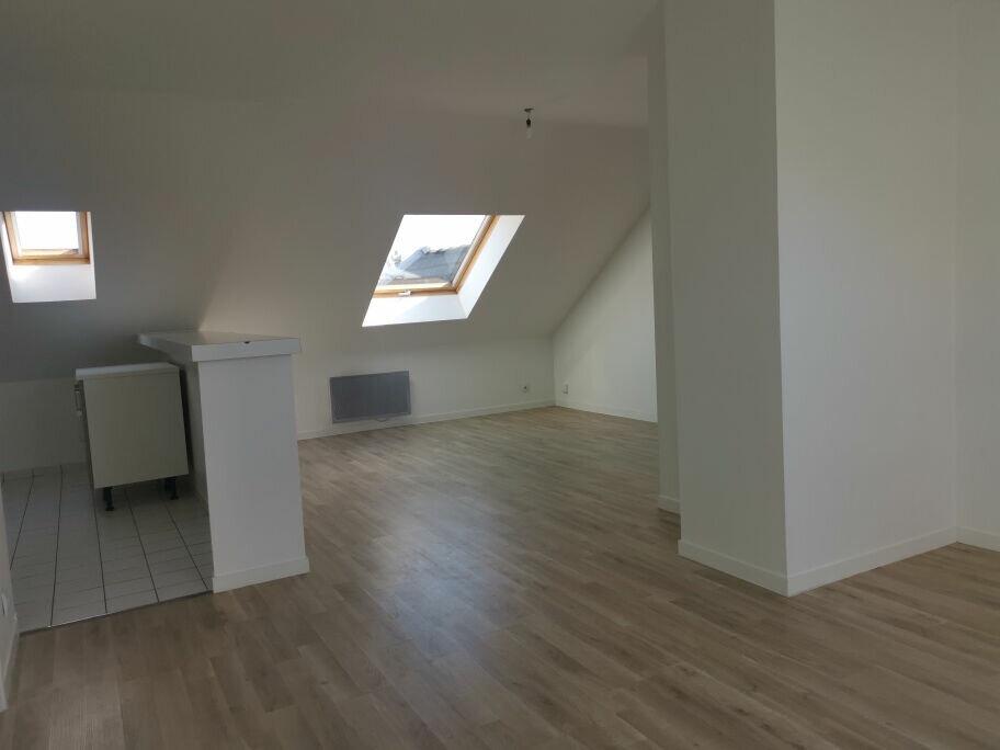Appartement à louer 2 42.47m2 à Palaiseau vignette-3