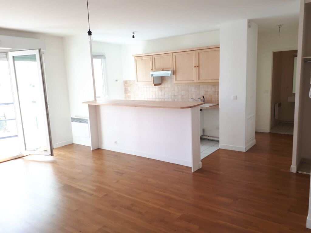 Appartement à louer 2 44.74m2 à Massy vignette-2
