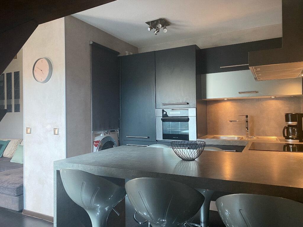 Appartement à louer 2 39.75m2 à Massy vignette-2