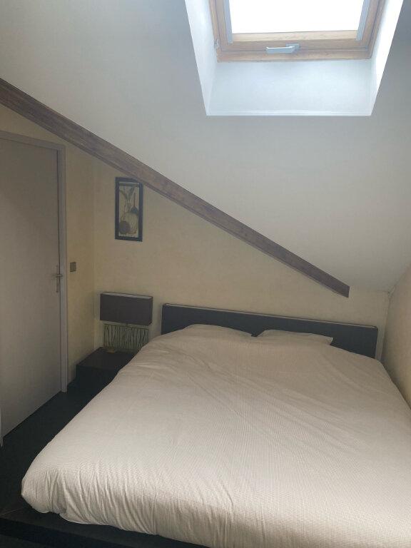 Appartement à louer 2 39.75m2 à Massy vignette-5