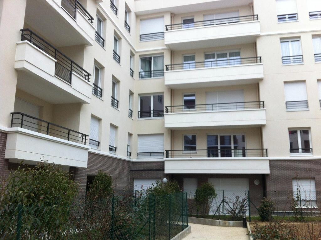 Appartement à louer 4 80.05m2 à Massy vignette-1