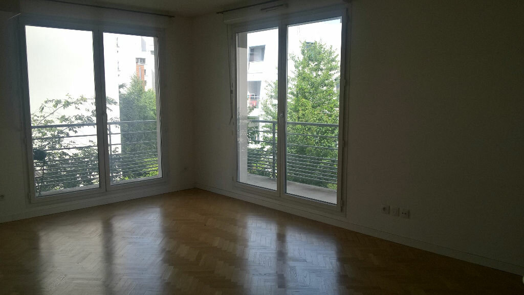 Appartement à louer 4 76.44m2 à Massy vignette-2