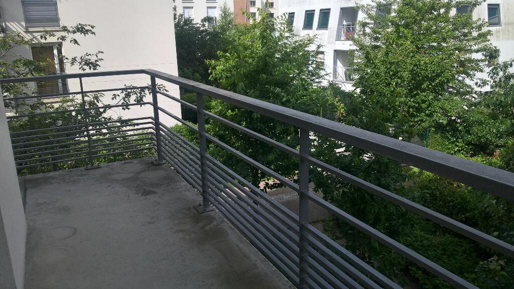Appartement à louer 4 76.44m2 à Massy vignette-3