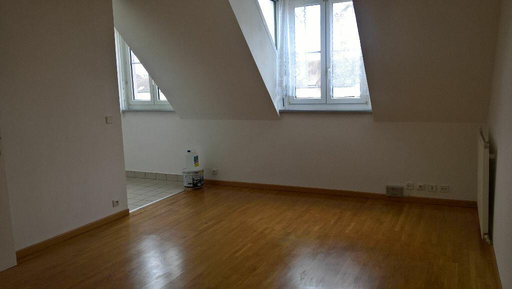 Appartement à louer 1 27.15m2 à Massy vignette-4