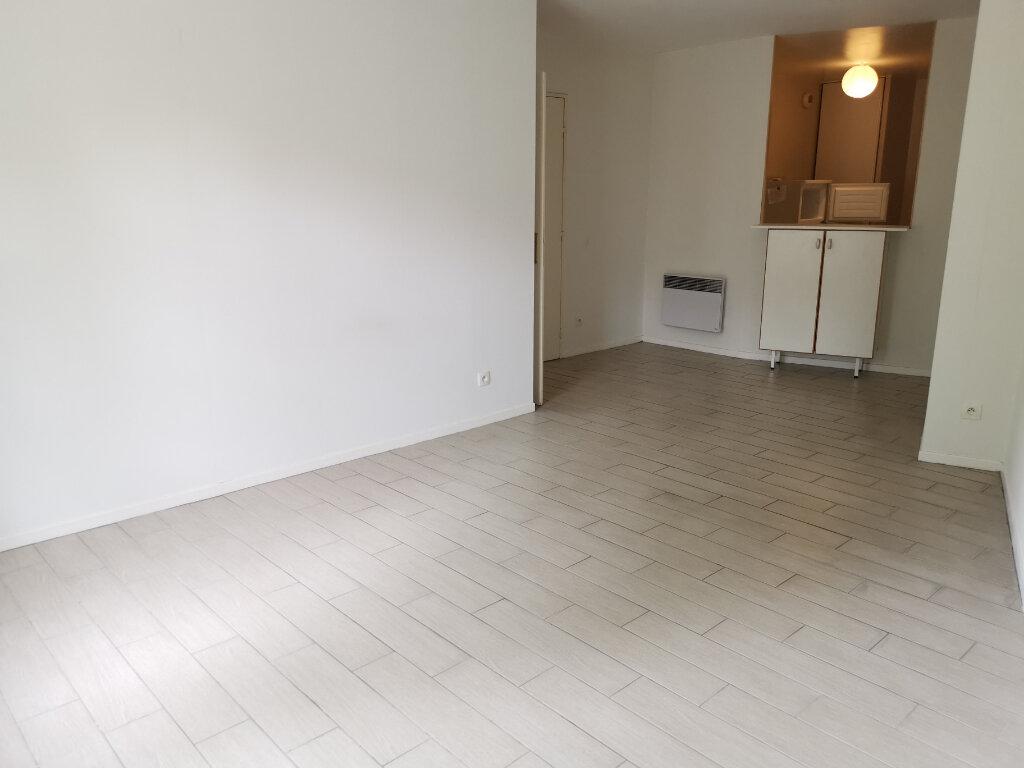 Appartement à louer 2 45.8m2 à Massy vignette-1