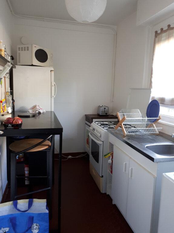 Appartement à louer 1 26.25m2 à Palaiseau vignette-1