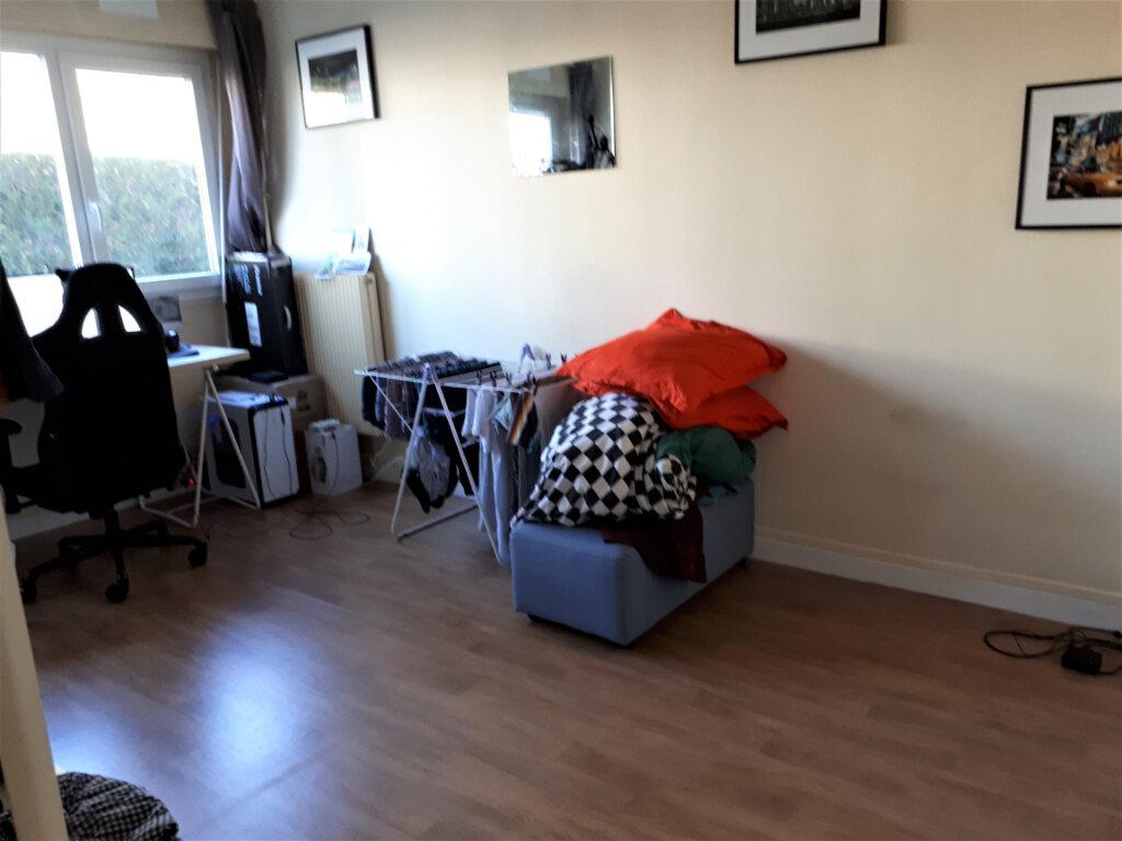 Appartement à louer 1 26.25m2 à Palaiseau vignette-2