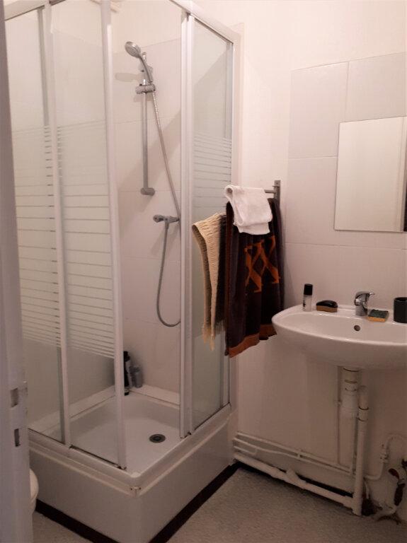Appartement à louer 1 26.25m2 à Palaiseau vignette-3