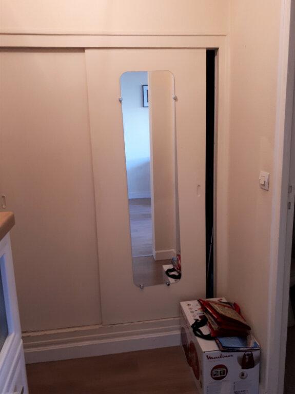 Appartement à louer 1 26.25m2 à Palaiseau vignette-4