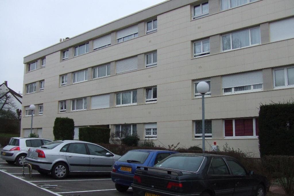 Appartement à louer 1 26.25m2 à Palaiseau vignette-5