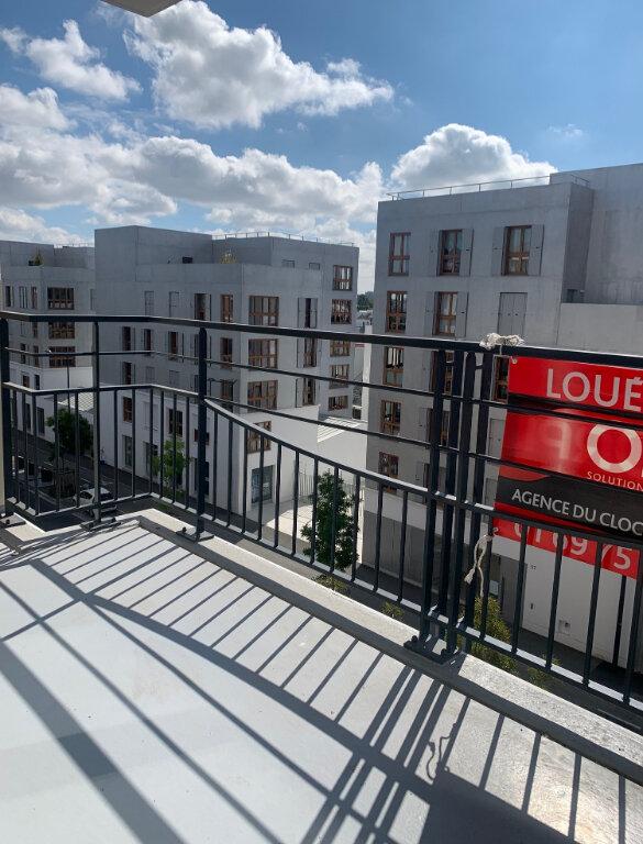 Appartement à louer 3 71.21m2 à Massy vignette-9