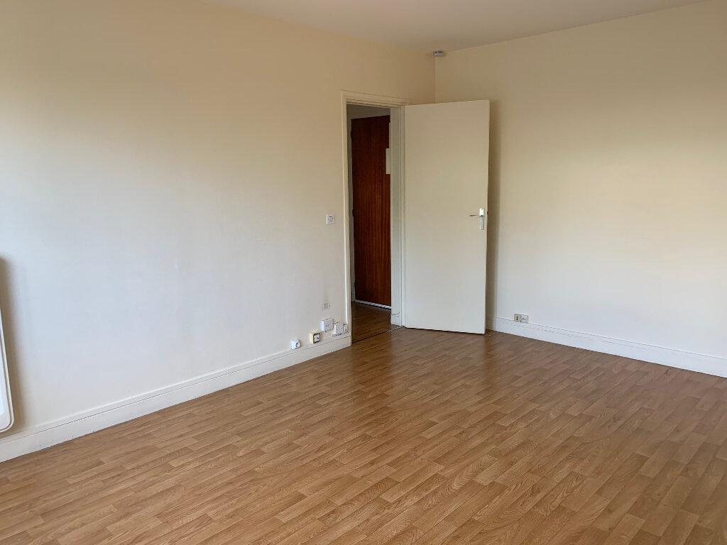 Appartement à louer 2 40.02m2 à Palaiseau vignette-1