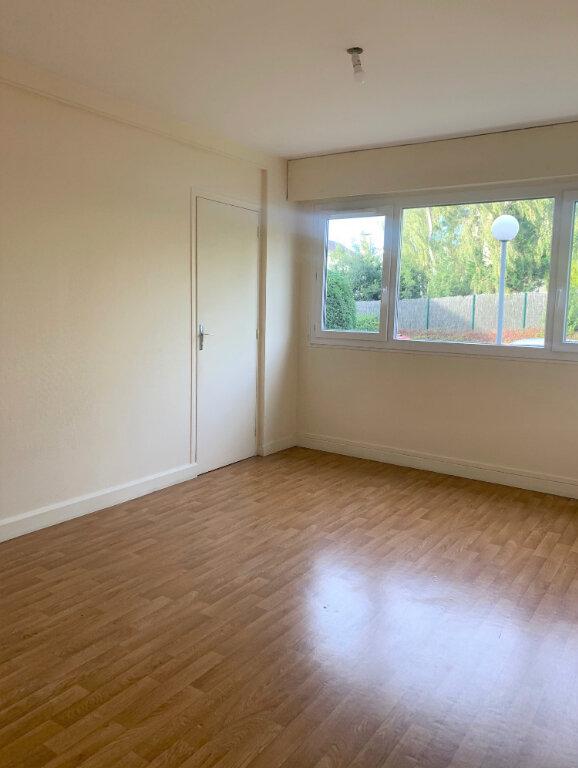Appartement à louer 2 40.02m2 à Palaiseau vignette-2