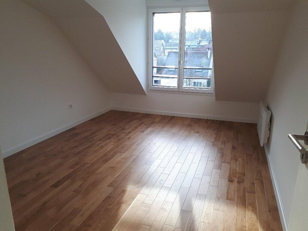 Appartement à louer 3 59.81m2 à Antony vignette-2