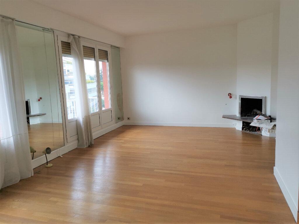 Appartement à louer 4 88.58m2 à Longjumeau vignette-1