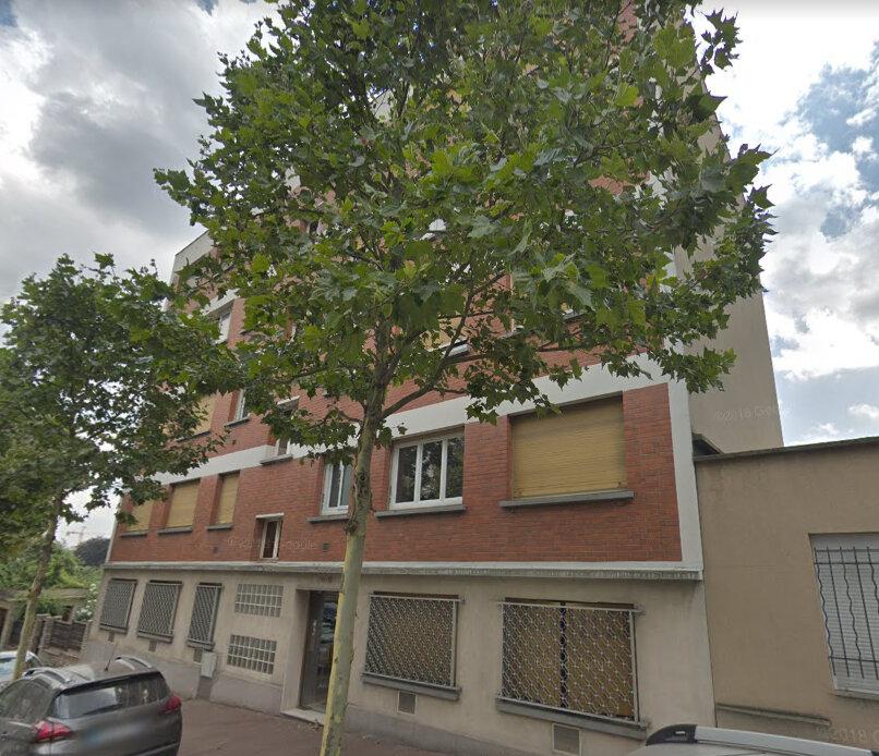Appartement à louer 4 88.58m2 à Longjumeau vignette-9