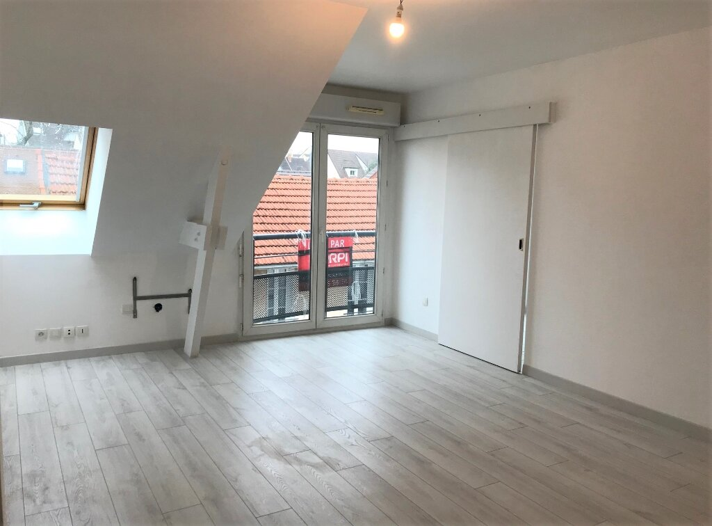 Appartement à louer 3 56.5m2 à Massy vignette-3