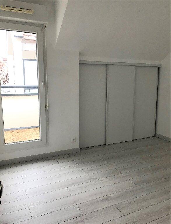Appartement à louer 3 56.5m2 à Massy vignette-5
