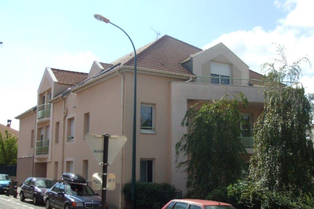 Appartement à louer 3 56.5m2 à Massy vignette-9