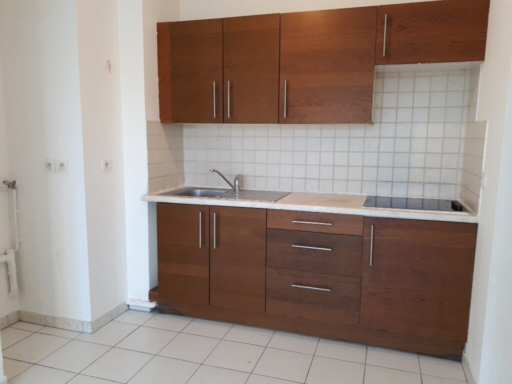 Appartement à louer 2 40.28m2 à Massy vignette-1