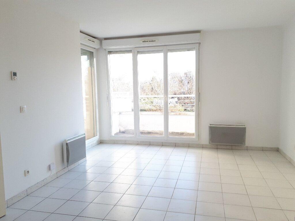 Appartement à louer 2 40.28m2 à Massy vignette-3
