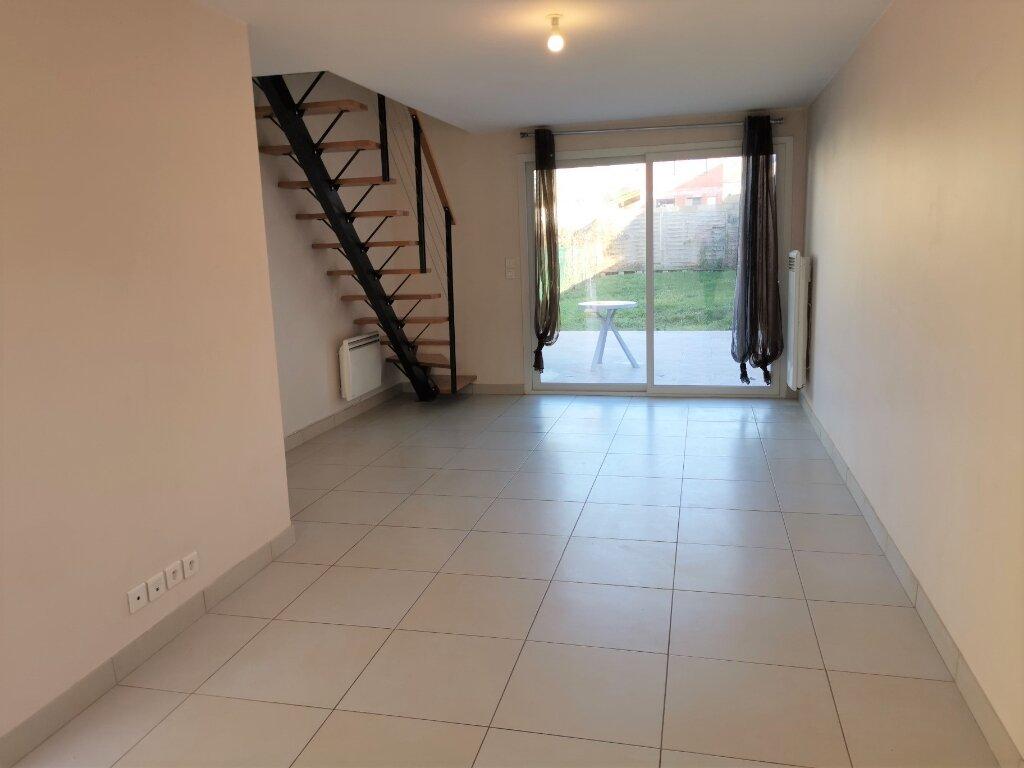 Maison à louer 3 49.09m2 à Morangis vignette-3