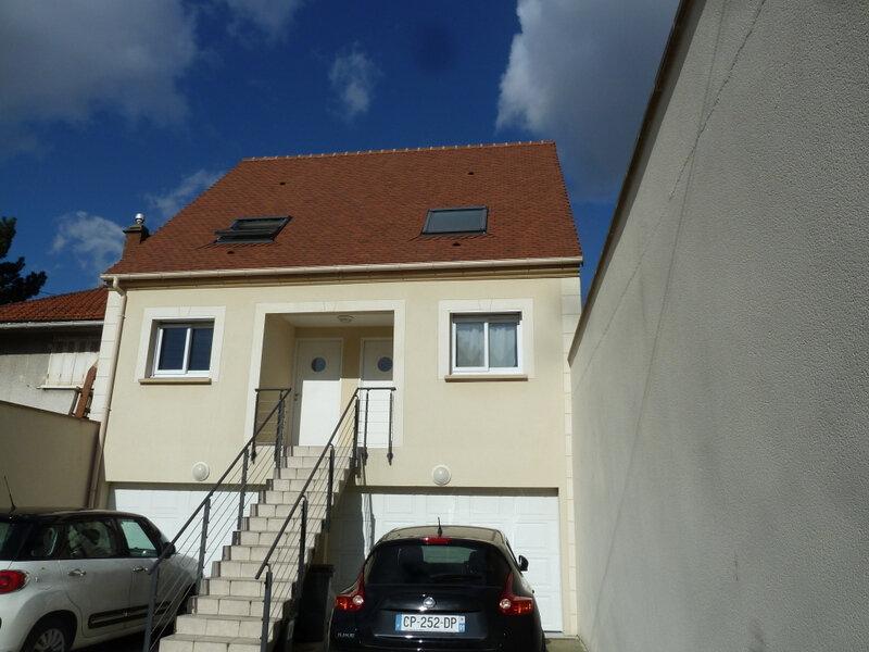 Maison à louer 3 49.09m2 à Morangis vignette-10