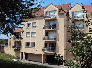 Appartement à louer 3 70.6m2 à Massy vignette-1
