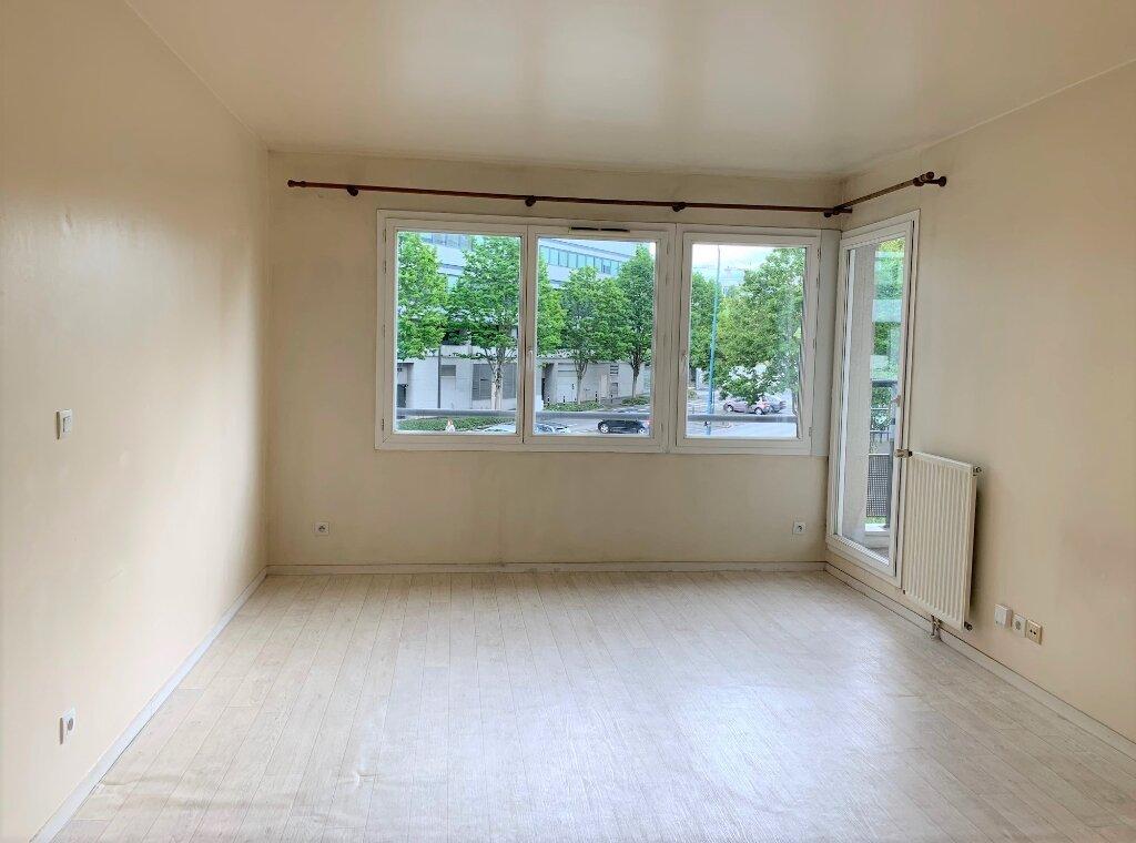 Appartement à louer 2 41.98m2 à Massy vignette-2