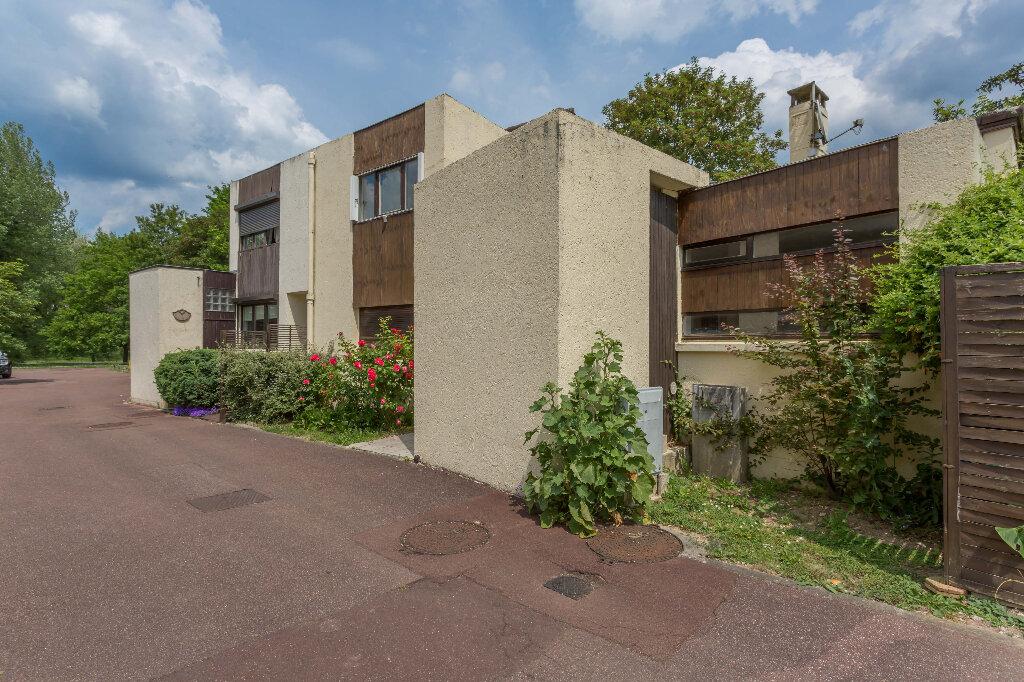 Maison à vendre 6 107m2 à Épinay-sous-Sénart vignette-4