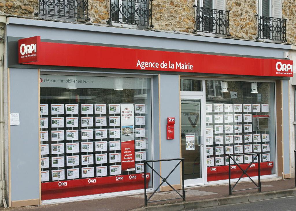 Appartement à louer 1 26m2 à Villecresnes vignette-2