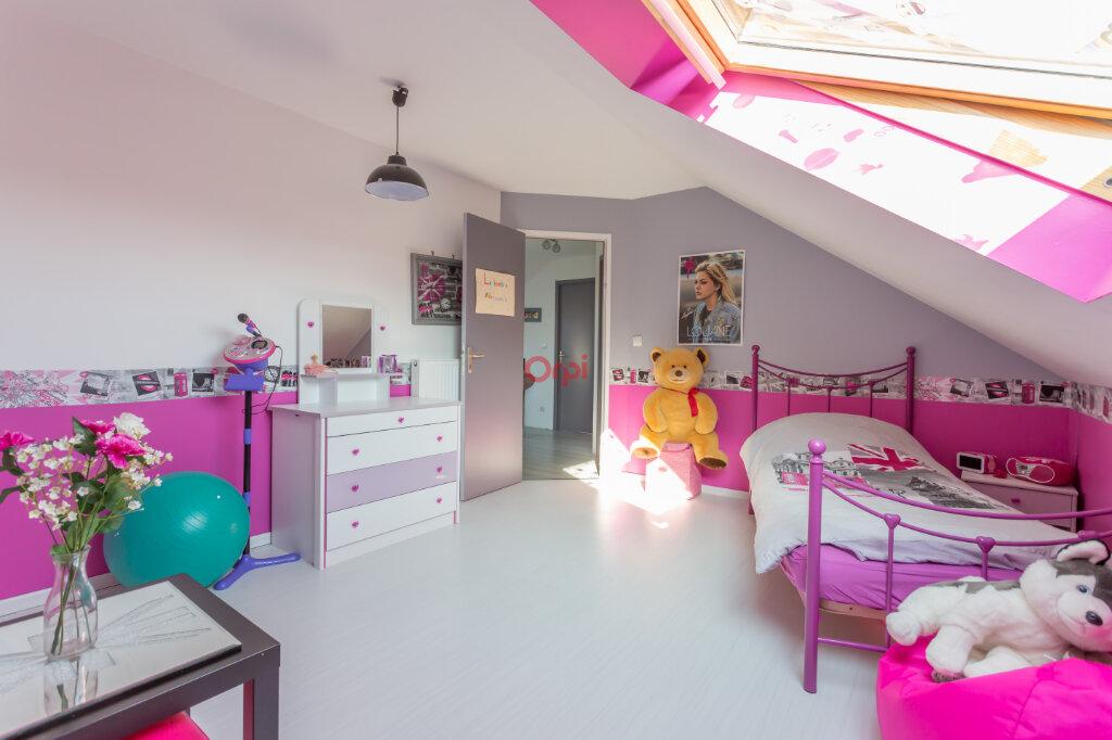Maison à vendre 8 135m2 à Villecresnes vignette-9