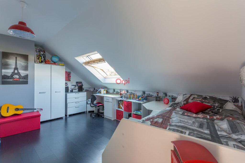 Maison à vendre 8 135m2 à Villecresnes vignette-10